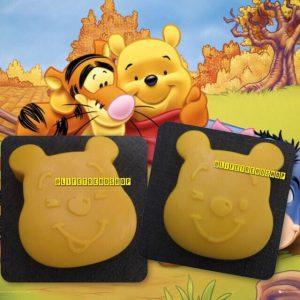 Disney Pooh handmade